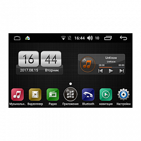 FarCar s170 Toyota Camry 2014+ Android (L466)