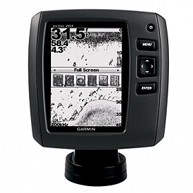 GARMIN echo 201dv