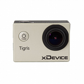 xDevice Tigris Action Camera 4k