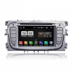 FarCar s170 Ford Focus 2, Mondeo, C-Max, Galaxy Android (L003)